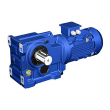 Helical-Spiral Bevel Gear Box Speed ​​Reducer
