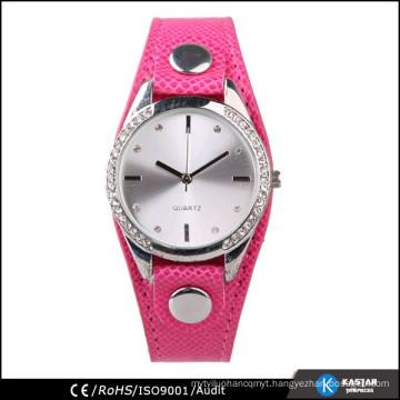 new designed band watch ,diamond watch ladies