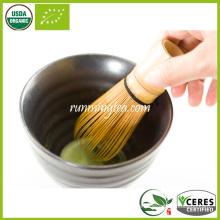 Polvo orgánico del té verde de Matcha / té verde chino