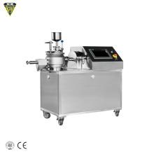 pharmaceutical high speed rapid shear wet type mixing mixer granulator