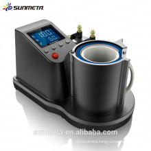 2015 New Arrival Sunmeta High Quality Pneumatic Sublimation Mug Press Machine ST-110