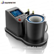 2015 Nova chegada Sunmeta alta qualidade pneumática Sublimação Mug Press Machine ST-110