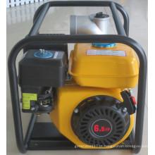 Gasolina alimentado bomba de água 6.5HP WP-30A