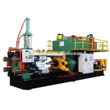 Machine en aluminium continue d'extrusion de machine de presse d'extrusion pour le profilage en aluminium