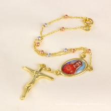 2014 Мода Ювелирные изделия Креста Девы Браслет (71624)