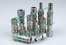 LSQ-550 Pneumatic Coupling (Steel)