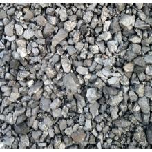 FC95% 92% anthracite Bas Volatiles à faible teneur en soufre calciné Recarburizer / Carbon Raiser
