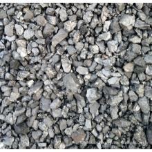 FC.95% 92% Anthrazit Low Volatiles Low Sulfur Calcinierte Recarburizer / Carbon Raiser