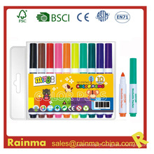 Magic Water Color Pen para Shool Stationery