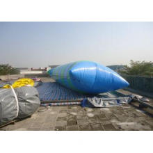 1.0MM PVC Tarpaulin Inflatable Water Fun , Inflatable Water
