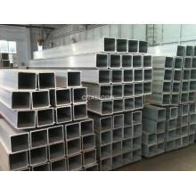 Tube en aluminium de 22 mm 6061 6063 6060