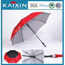 High Quality out Door Sun Block Golf Umbrella