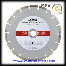 Sandstone Diamond Saw Blade Segment for Cut Sandstone