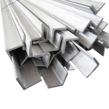 China Supplier in stock  TISCO original ASTM 304 316L stainless Steel Angle Bar in stock price list