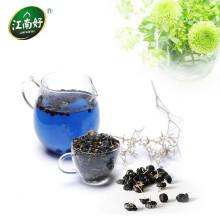La alta calidad secó la baya negra del goji para la venta / wolfberry chino