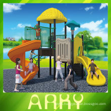 2014 NEW High Quality Mini Playground For Children