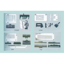 Industrial Sewing Machine Parts-KANSAI SPECIAL Multi-Needle Gauge Set