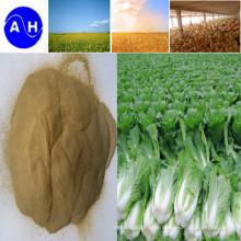Aminoácido de venta caliente libre de Chloridion Aminoácido de origen vegetal puro