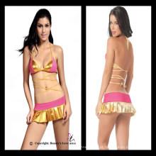China lingerie fábrica senhoras sexy net bra conjuntos sexy bra panty set sexy net sutiã