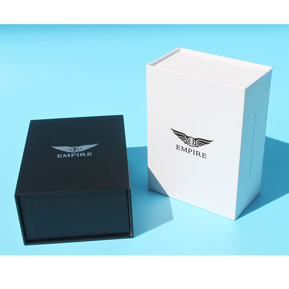 Earphone gift box rigid