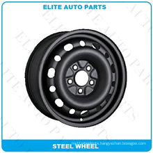 16X6.5 Steel Wheel for Car (ELT-535)