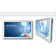 """26-70""""Interactive Multi Touch Screen Display with VGA, DVI, HDMI/Advertising Display"""