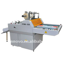 YFMB-520 Machine de plancher semi-automatique