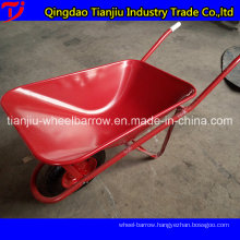 Italy Model Garden Wheelbarrow