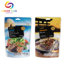 Flexible+Laminated+Pouch+With+Zipper+For+Snack+Packaging