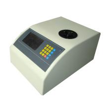 Digital Melting Point Apparatus for Laboratory Model of Wrs-1b