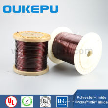 lower price winding wire for motor,copper winding wire,UEW winding wire