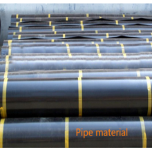 High Strength Chlorinated Polyethylene Waterproof Membrane