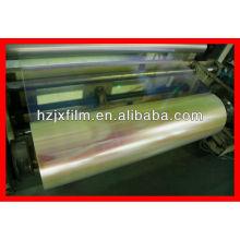 iridescent polyester film