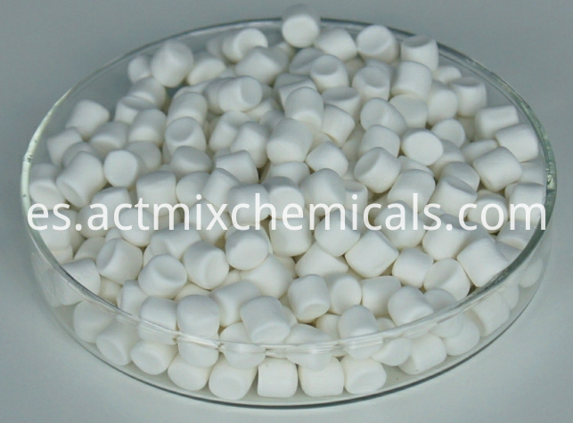 Actmix®DTDM-80 Non-staining sulfur donor vulcanizing agent