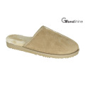 Men′s Micro Suede Slippers