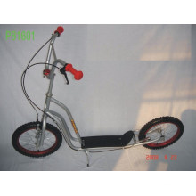 "16"" Steel Frame Kick Scooter (PB1601)"