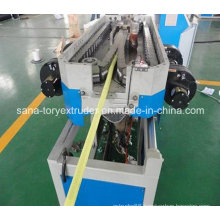 PP PE PVC Corrugated Flexible Hose Making Machine
