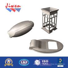 Bester Preis Aluminium-Druckguss für Straßenlaterne