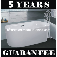 Top Selling Unique Design Free Standing Bathtub (LT-JF-8056)