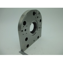 CNC Precision Metal Parts Mill-fabrikanten