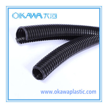 Slotted PA Corrugated Tube 24*31mm