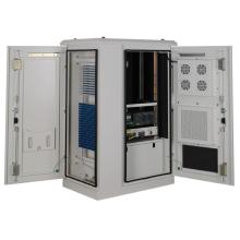 OEM for Wall Mount Equipment Cabinet Outdoor Telecom Communication Cabinet Enclosure supply to Costa Rica Manufacturers