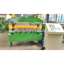 metal roof roll forming machine, Corrugated Sheet Metal Moulding Roof Machine