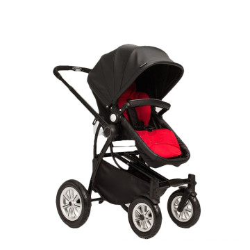 Portable PU Colorful China Baby Stroller Manufacture Europe Baby Stroller