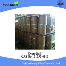 Fongicide foliaire systémique Cyprodinil 95% TC