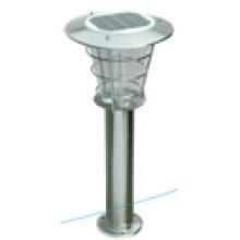 Westinghouse Solar Lawn Lamp Post Light 6′ Tall Juniper Bush
