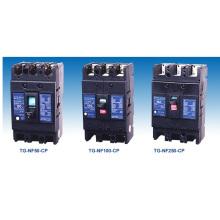 Tg-NF-Cp geformter Fall-Leistungsschalter