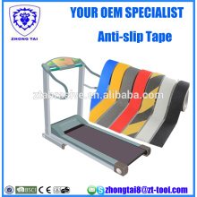Anti-slip tape for gymnasium gym palaestra