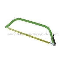 Garten Werkzeug Bogen Säge