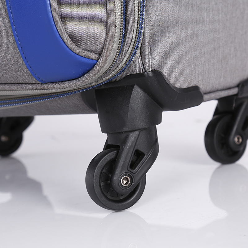 Spinner wheels Oxford Fabric luggage 6